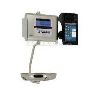 Balanza Colgante TPV Tactil - Serie B0 - Capacidad 15 kg, Precision 5 g