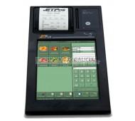 Registradora PC táctil con impresora integrada - RG-ETPlus