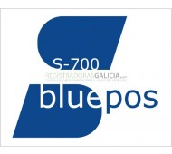 S-700 bluepos Backoffice